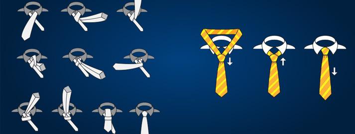 Pieci iemesli kāpēc nēsāt kaklasaiti.